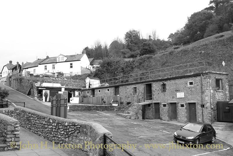Beer, Devon - October 21, 2013