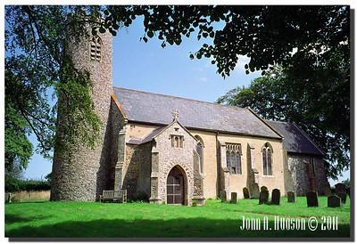 1364_1992014-R2-C1-NCS-England : All Saints Church, Gresham, Norfolk