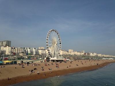 England - Brighton