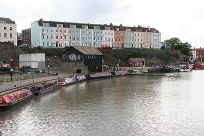 England - Bristol