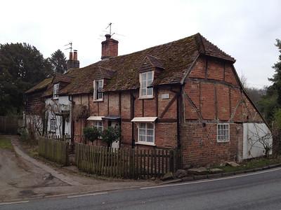 England - Clandon