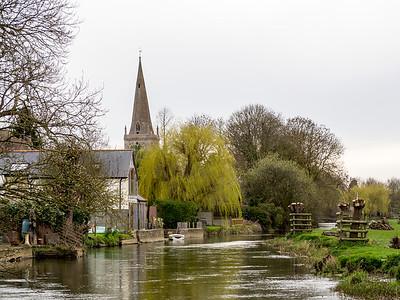 England - Denford