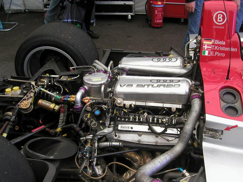 2002 Goodwood Festival of Speed