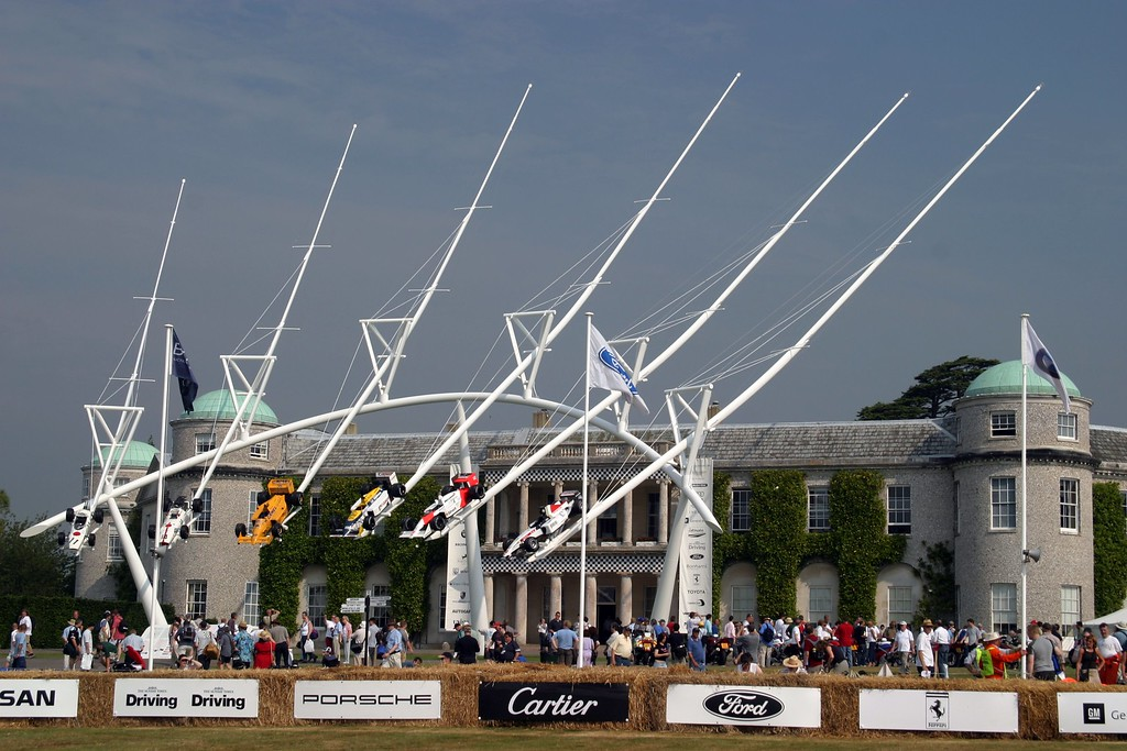 2005 Goodwood Festival of Speed