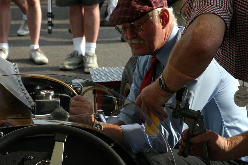 2005 Goodwood Festival of Speed