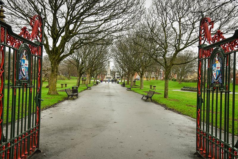 ashton gardens st annes