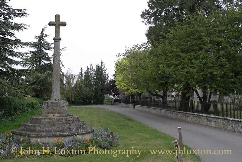 Frampton on Severn - April 27, 2011