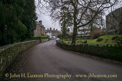 St Briavels, Gloucestershire - December 30, 2018