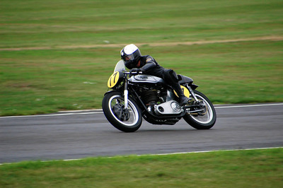 Goodwood Revival Motorcycles