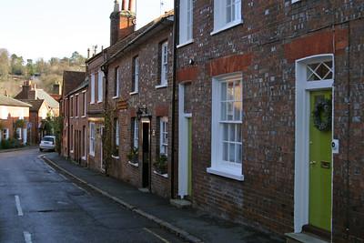 Church St., Great Missenden