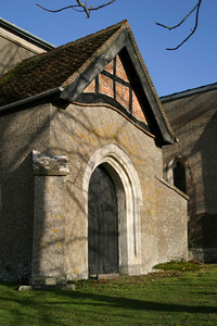 The Parish Church of SS. Peter and Paul