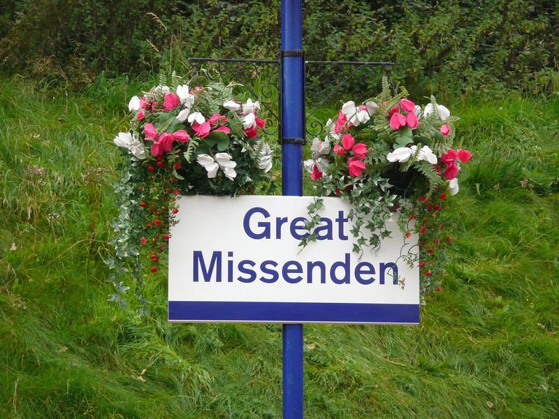 Great Missenden, Buckinghamshire, England