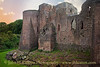 Goodrich Castle, Herefordshire, May 31, 2017