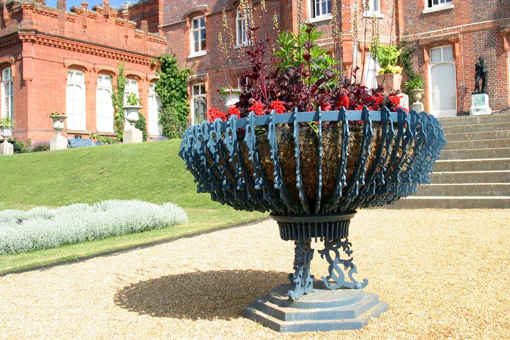 Hughendon Manor, High Wycombe, England