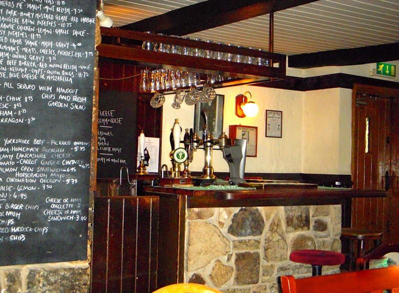 ilkley pub