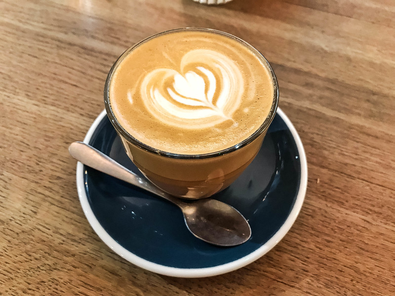 best coffee shops in st helier