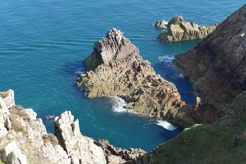jersey natural scenery