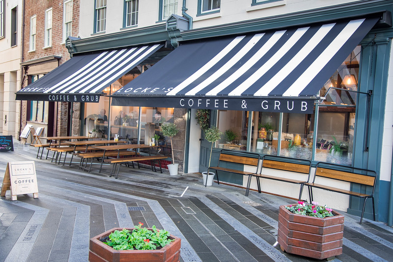 lockes coffee and grub st helier jersey