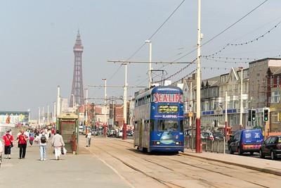 2007-04-14 Blackpool