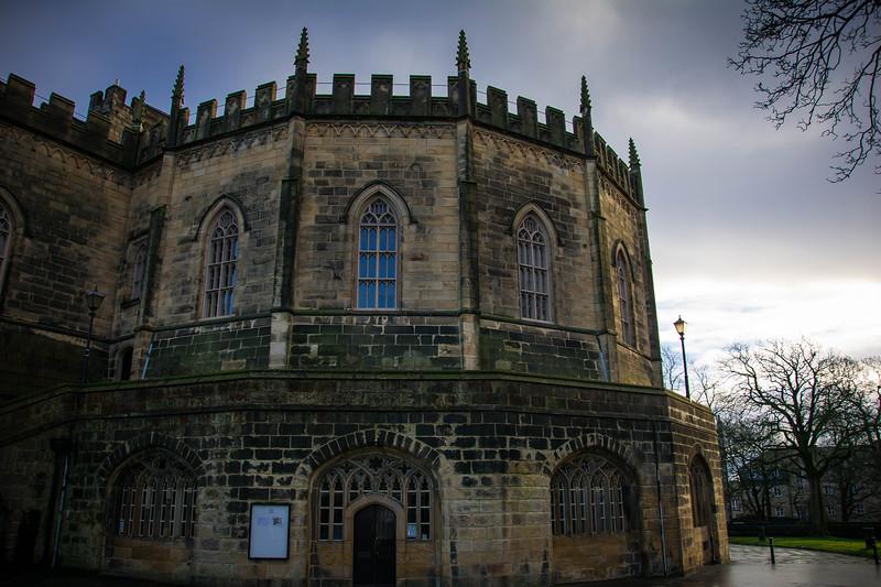 lancaster castle england