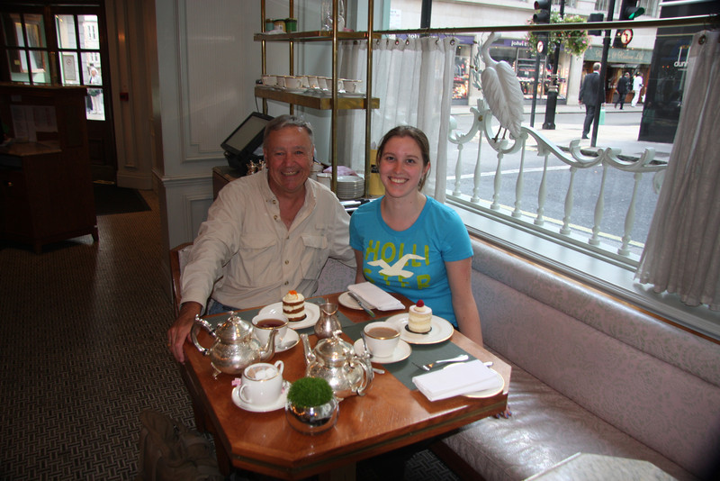 """Fortnum & Mason, 181 Piccadilly London...  afternoon tea here is a must do!<br />  <a href=""""http://www.FortnumandMason.com"""">http://www.FortnumandMason.com</a> London"""