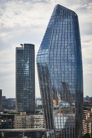 The Boomerang skyscraper