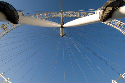 united kingdom; england; london; architecture; ferris wheels; london eye