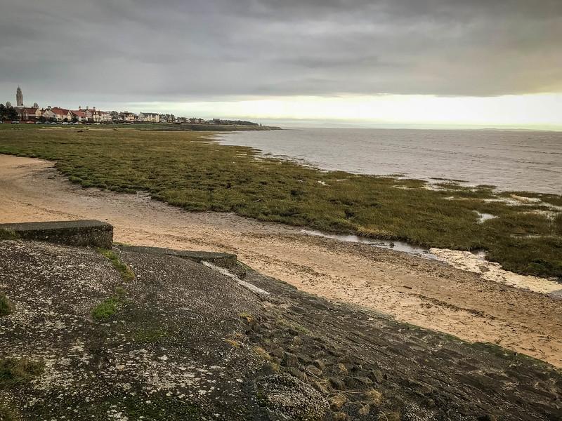 lytham coast