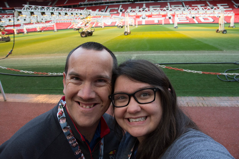 old trafford stadium tour manchester