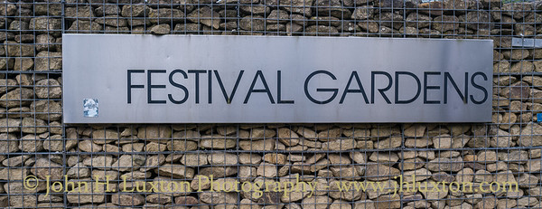 Festival Gardens, Liverpool - May 04, 2020
