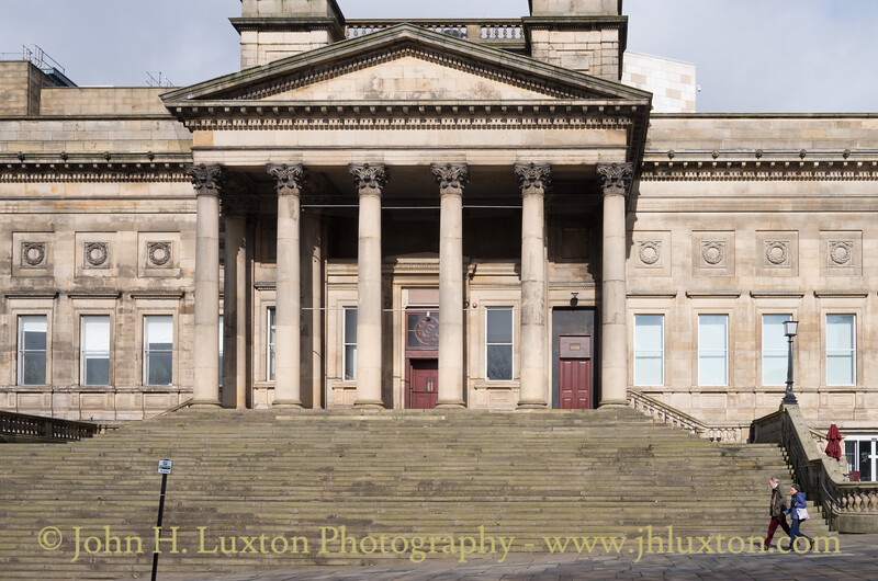 World Museum, Liverpool - March 03, 2017