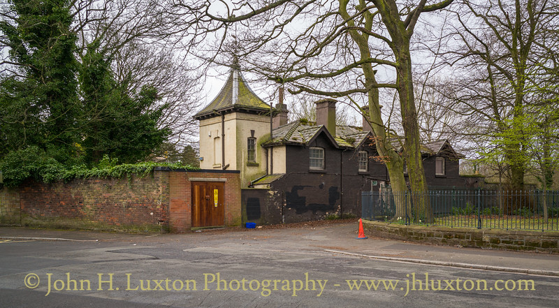 Liverpool College, Mossley Hill, Liverpool - April 02, 2020