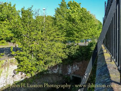 Otterspool Park, Aigburth, Liverpool - May 06, 2020