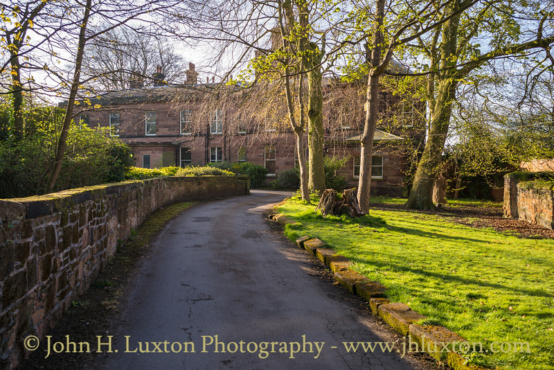 Sudley House, Mossley Hill, Liverpool - April 15, 2020