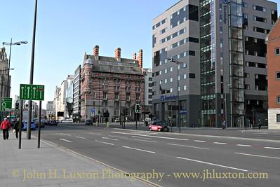 The Strand, Liverpool - April - 05, 2012