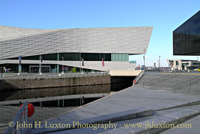 Pier Head, Liverpool - March 01, 2014