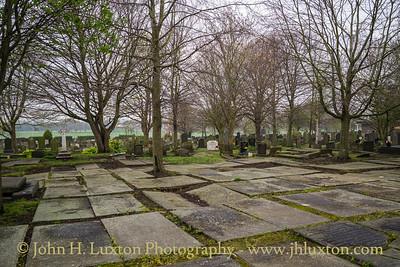 Wavertree, Liverpool - Holy Trinity Parish Church - April 11, 2020