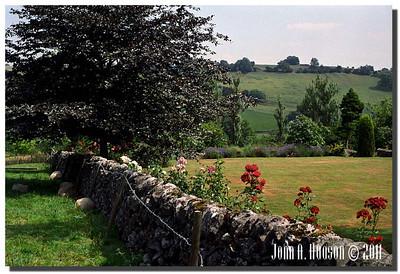 1378_1994024-R2-C1-NCS-England : Dove Dale, Derbyshire from the Izaak Walton Hotel