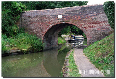 1376_1994023-R7-C3-NCS-England : Grand Union Canal, west of Kenilworth and south west of Balsall Common
