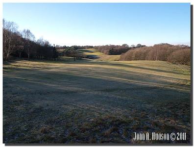 1317_J1201768-UK : Hallamshire Golf Club, Sheffield.