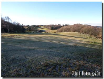 1318_J1201769-UK : Hallamshire Golf Club, Sheffield.
