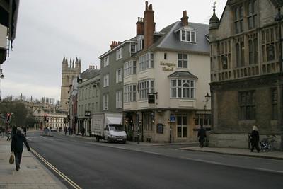 Oxford, Dec 2009