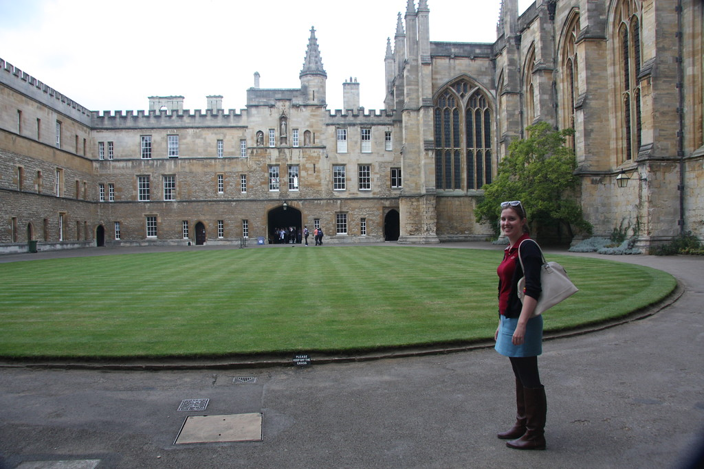 "New College (founded 1379)   <a href=""http://www.new.ox.ac.uk/history-of-new-college-oxford"">http://www.new.ox.ac.uk/history-of-new-college-oxford</a>"