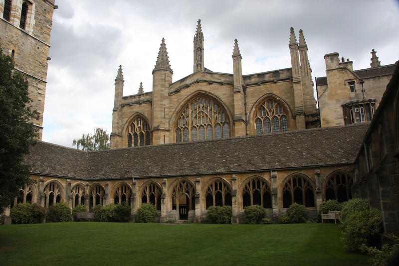 "Chapel, New College (founded 1379)   <a href=""http://www.new.ox.ac.uk/history-of-new-college-oxford"">http://www.new.ox.ac.uk/history-of-new-college-oxford</a>"