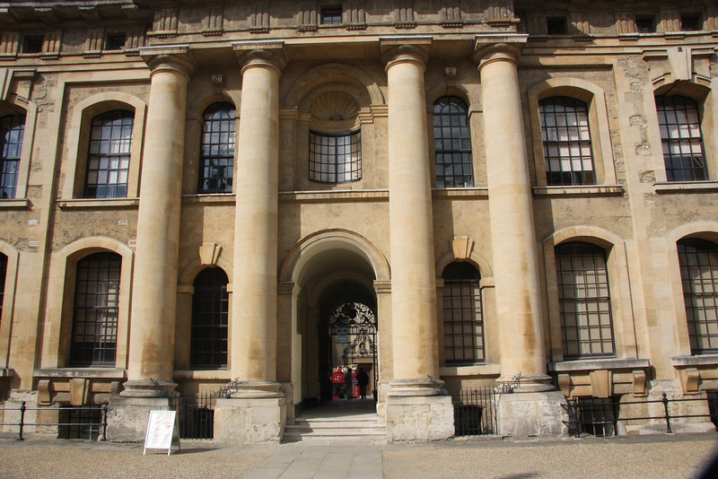 "Old Bodleian Library  Oxford University  <a href=""http://www.bodleian.ox.ac.uk/bodley"">http://www.bodleian.ox.ac.uk/bodley</a>"