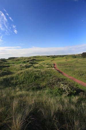 Royal Birkdale Golf Club, England