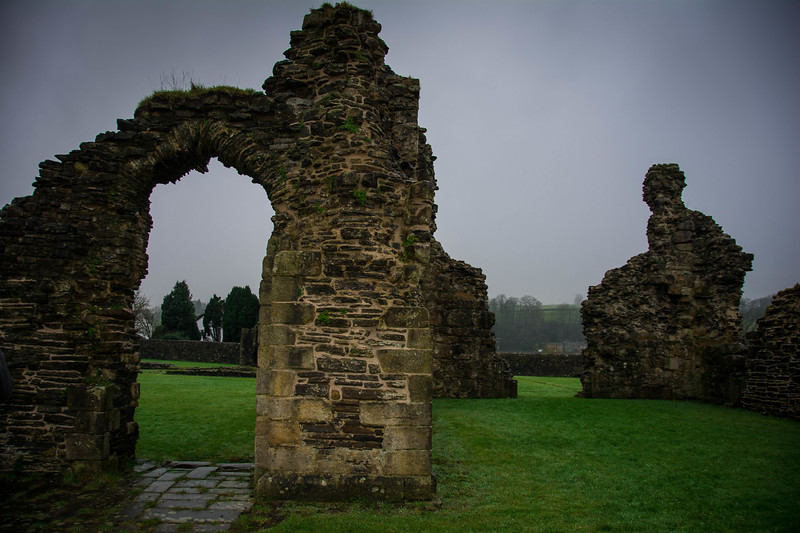 sawley abbey lancashire