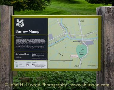 Burrow Bridge, Somerset - September 11, 2020