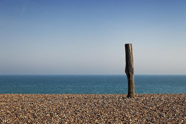 East Preston Beach, West Sussex