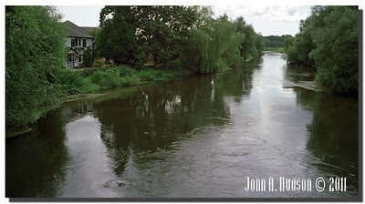 1358_1992011-R2-C1-NCS-England : the River Avon, Ringwood, Hampshire